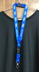 Lanyards - Webster University (new color)