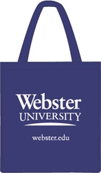 Tote Shopping Bag - (webster.edu version)