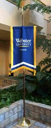 Webster Campus Name Banner Kit (or Graduation Banner)